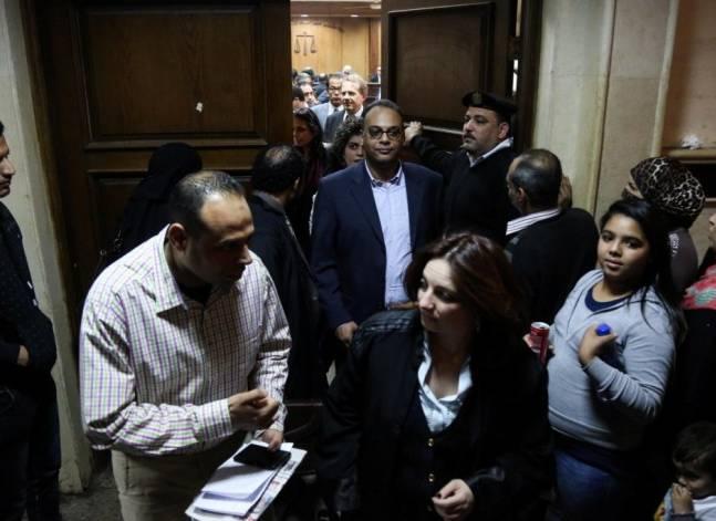 مصر تنتقد بيان الأمم المتحدة عن قضية التمويل الأجنبي