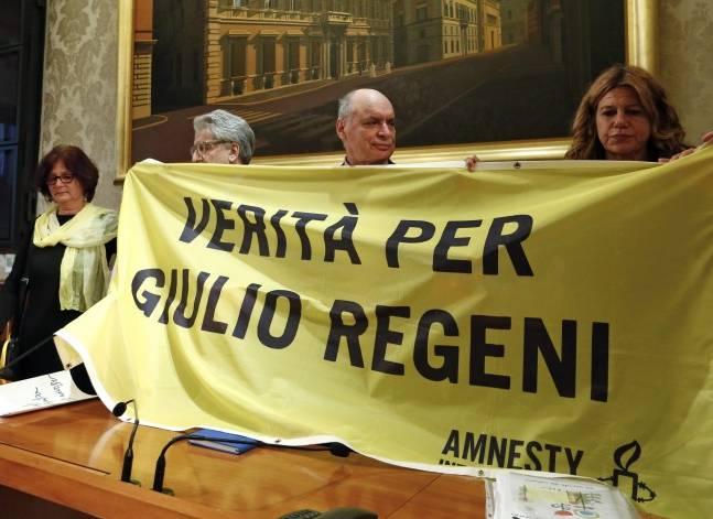 وكالة: أمريكا تدعو مصر لإجراء تحقيق شامل في وفاة ريجيني