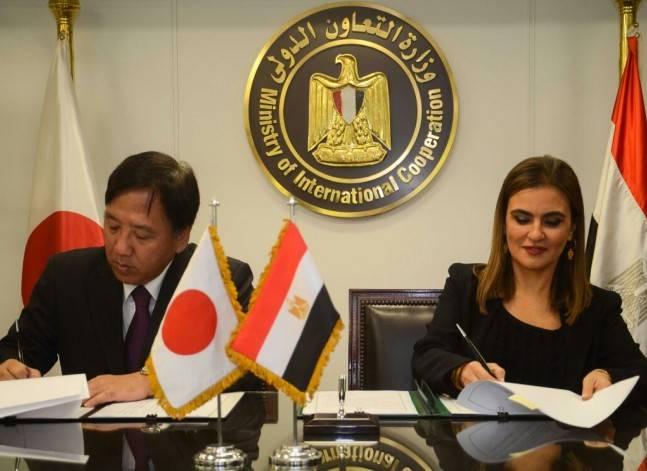 396 مليون دولار تمويلا من اليابان لتحسين قطاع الكهرباء