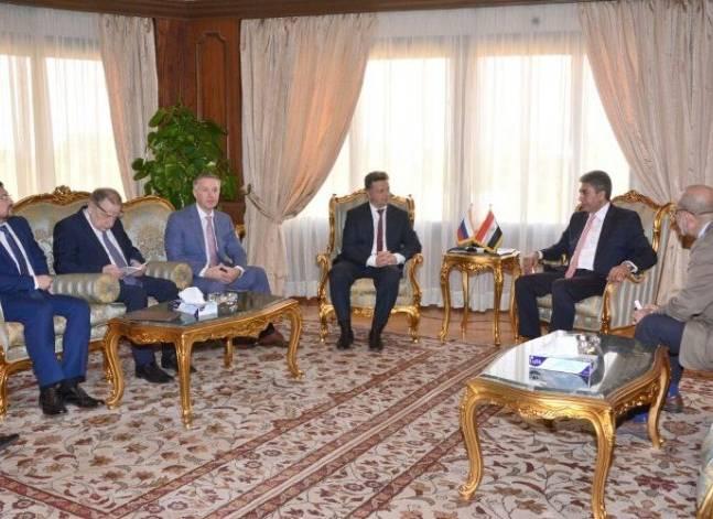 """""""الطيران"""": إعداد اتفاقية بين مصر وروسيا تتضمن إجراءات تأمين المطارات"""