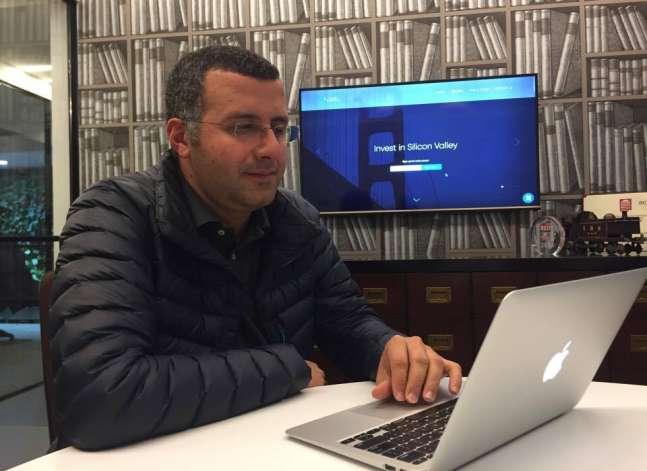 عمرو شادي مهندس مصري خرج من جلباب أبيه إلى العالمية