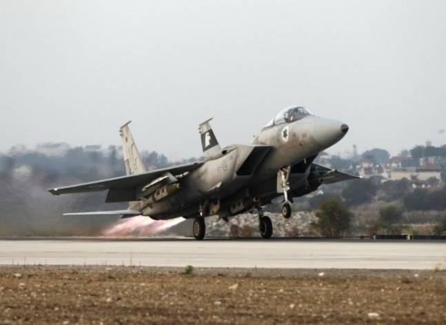 وزارة الصحة في غزة: قصف إسرائيلي استهدف نفقا على الحدود مع مصر