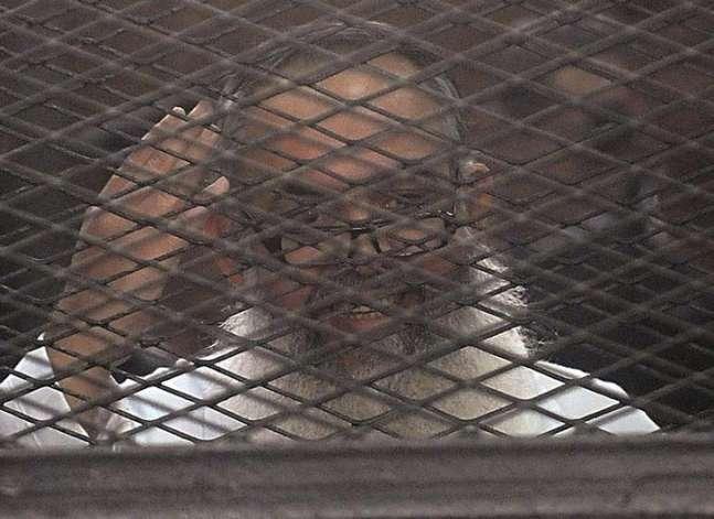"""تأجيل محاكمة أبو إسماعيل في """"حصار نيابة مدينة نصر"""" لاستكمال المرافعة"""