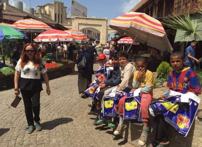التجارة: تخصيص 275 محل تجاري بكردستان العراق لبيع منتجات مصرية