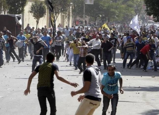 """أحكام بالسجن المشدد لمتهمين في أحداث """"ماسبيرو الثانية"""" و""""الظاهر"""""""