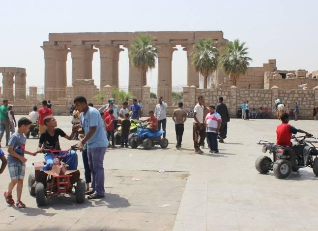 الأرصاد: ارتفاع مؤقت في درجات الحرارة الثلاثاء..والعظمى بالقاهرة 27