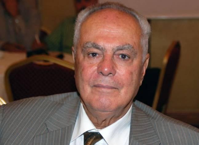 وفاة يحيى الجمل نائب رئيس وزراء مصر الأسبق