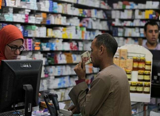 الحكومة توافق على رفع أسعار 3 آلاف صنف من الأدوية مساء الخميس