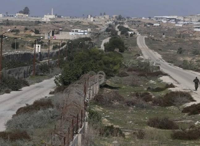 حماس: وقف إطلاق النار مع إسرائيل في غزة بوساطة مصرية