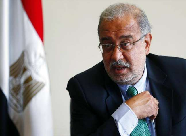 """إسماعيل: تعديل قانون التظاهر فور نشر حكم """"الدستورية"""" بالجريدة الرسمية"""