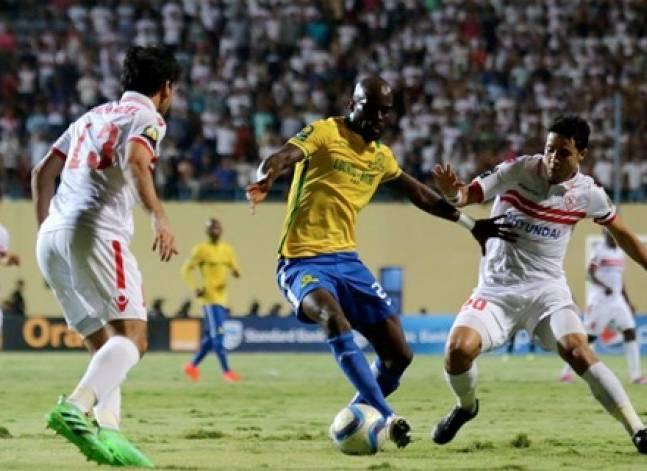 بالفيديو.. صن داونز بطلا لدوري أبطال أفريقيا على حساب الزمالك