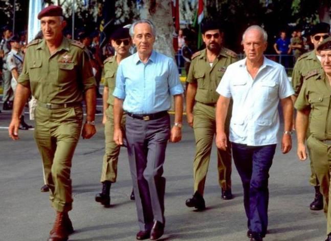 الخارجية: شكري يشارك في جنازة الرئيس الإسرائيلي السابق شيمون بيريس