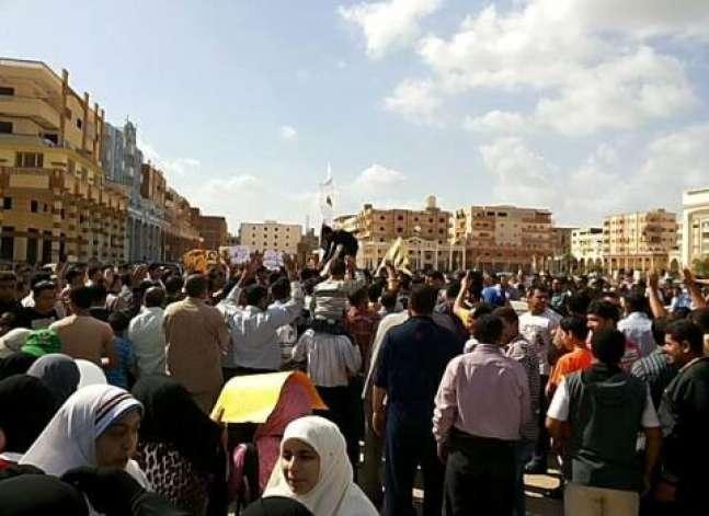 الداخلية: مقتل اثنين من مؤيدي الإخوان بدمياط أحدهما متورط في تفجير خط غاز