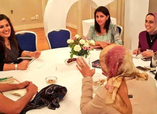 سفارة بريطانيا تحتفل بشهر النساء بالتعريف بوجوه مصر الملهمة