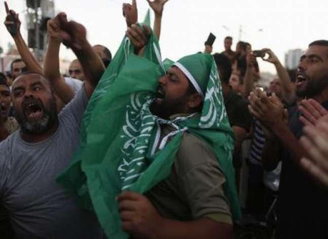 حماس ترحب بالتصريحات المصرية لتحقيق المصالحة الفلسطينية