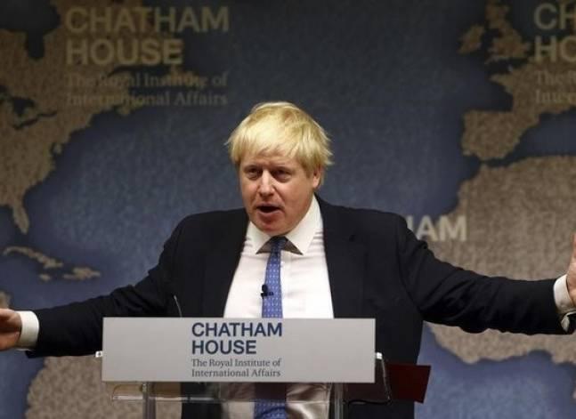بيان- وزير خارجية بريطانيا: نتطلع لتطوير التعاون الاقتصادي مع مصر بقوة