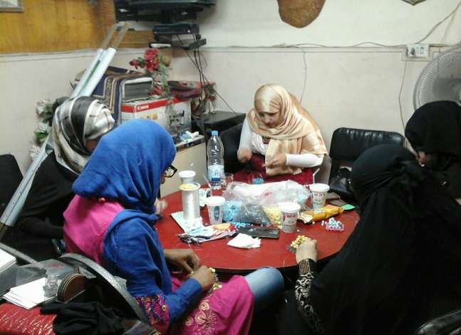 مدير مكتب منظمة العمل بالقاهرة: عدد سيدات الأعمال في مصر لا يتعدى 11%