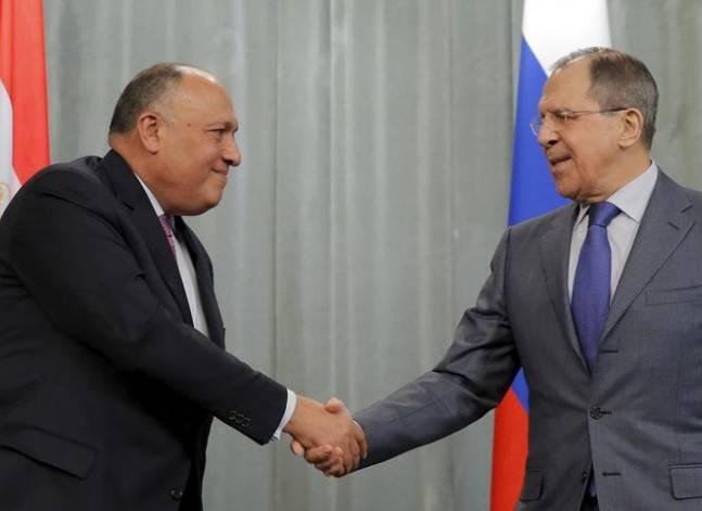 روسيا تأمل استئناف رحلات الطيران مع مصر بحلول الصيف
