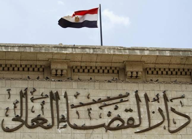 محكمة تقضي بمنع التظاهر في محيط مجلس الوزراء