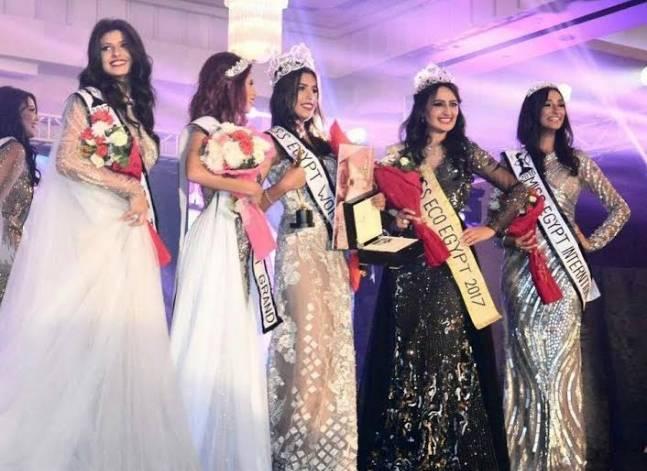 """ملكات جمال العالم يتنافسن في مصر على لقب """"ملكة السياحة"""""""