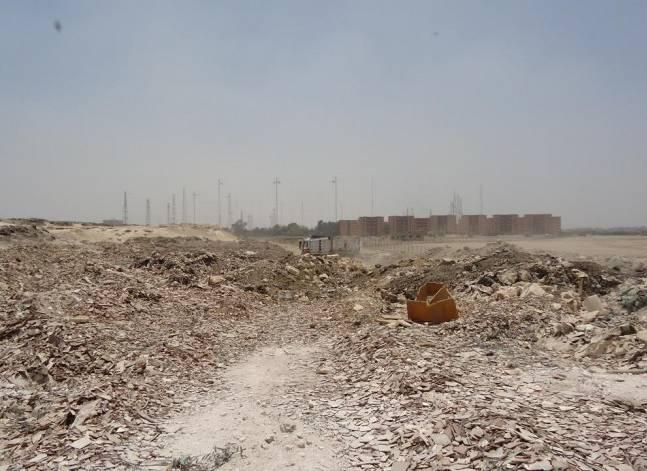 مناجم النفايات.. الثروة للشركات.. وللأهالي التلوث والمخلفات