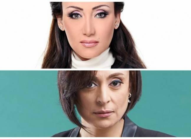 الكوميديا السوداء.. من هي أفضل مذيعة في مصر؟