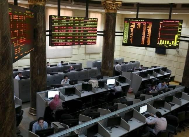 البورصة تفتح على صعود بنسبة 0.33% في بداية جلسة اليوم