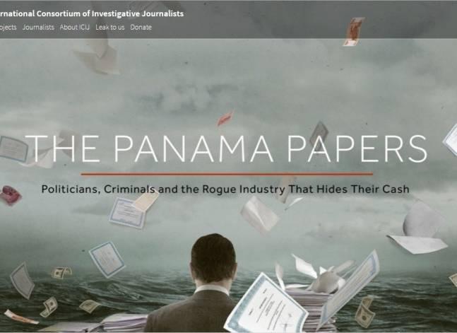 وثائق بنما تضم 21 شخصية مصرية