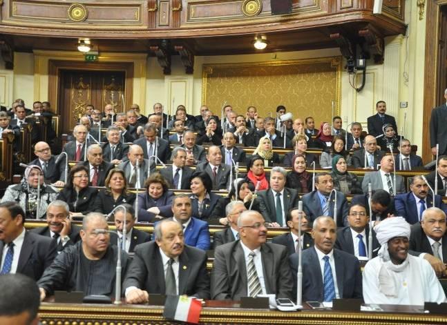 مجلس النواب يوافق بشكل نهائي على قانون الخدمة المدنية