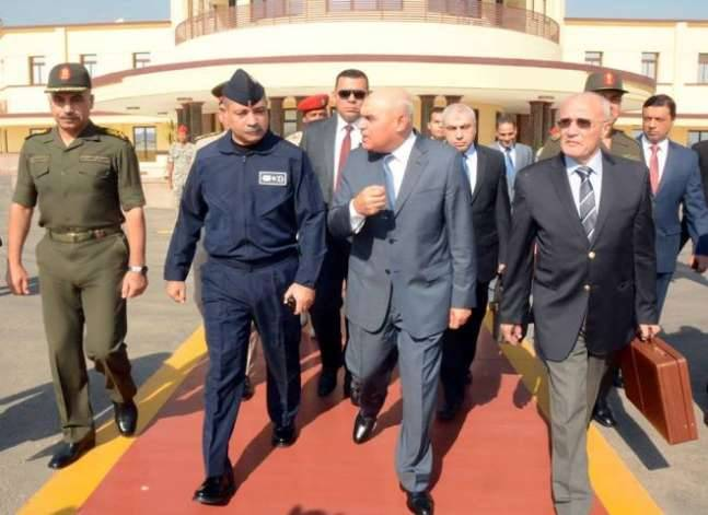 صحيفة: مباحثات عسكرية بين مصر وروسيا