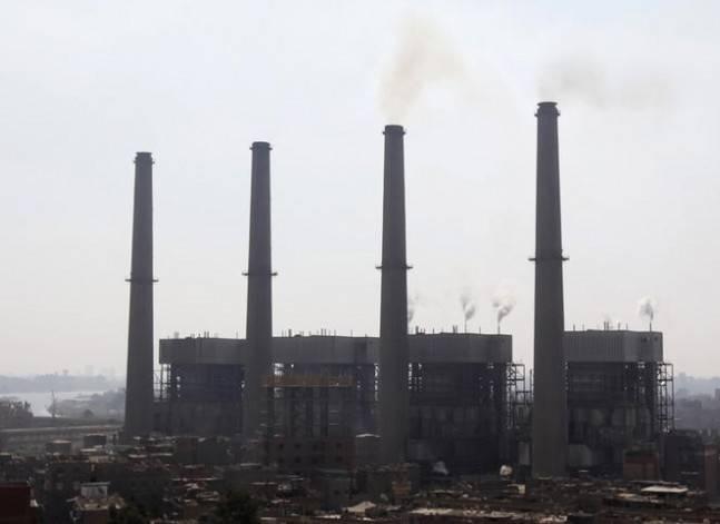 مجلس الوزراء: بدء إنتاج الكهرباء من محطات سيمنس ديسمبر 2016