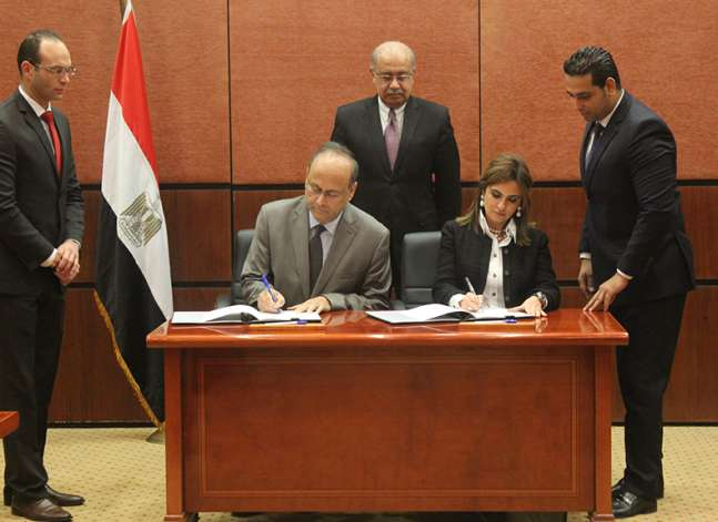 بعد 4 شهور من استلامها للقرض.. الحكومة تنشر نص اتفاقها مع البنك الدولي