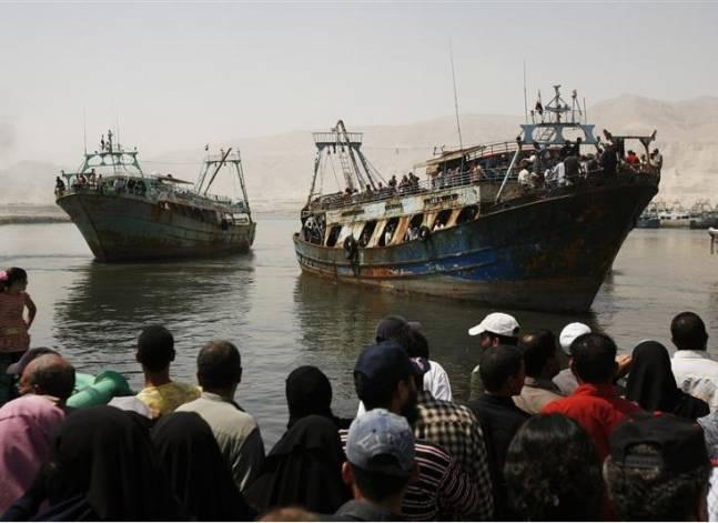 سفير مصر في تونس: إطلاق سراح 12 بحارا مصريا من مركب محتجز بصفاقس