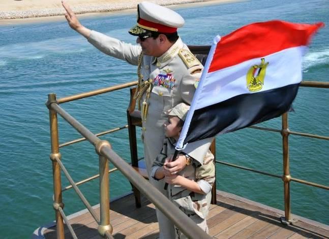 بالإنفوجراف.. ماذا قدمت قناة السويس الجديدة لمصر خلال عام؟