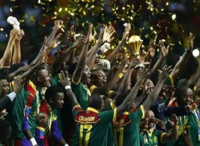 بدأت بمصر وانتهت في الكاميرون.. رحلة كأس الأمم الأفريقية لكرة القدم