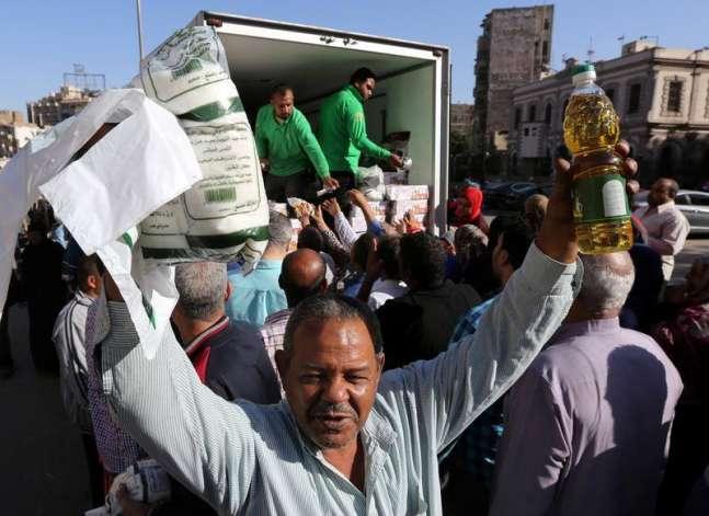 في يوم العدالة الاجتماعية.. أغنياء مصر ينفقون 70 ضعف ما ينفقه فقراؤها