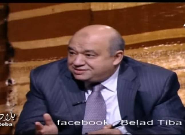 يحيى راشد.. من الخرافي إلى وزارة السياحة
