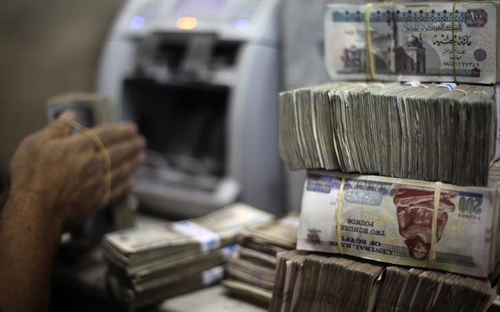 أرباح كريدي أجريكول مصر تقفز 60% في الربع الأول