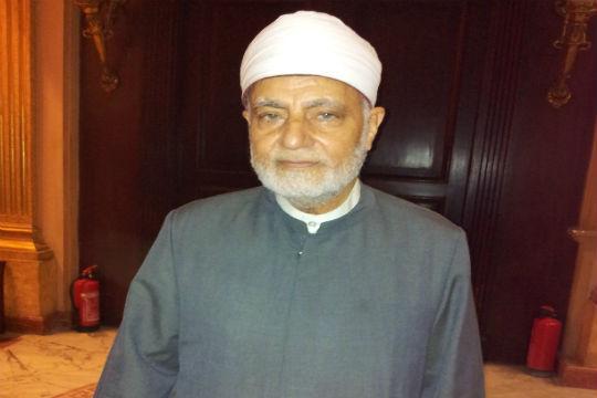مفتى الجمهورية الأسبق: عزل مرسي لا يخالف الشريعة الإسلامية.. ومقاتلة الجيش