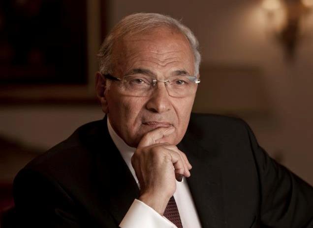 شفيق يتراجع عن استقالته من رئاسة حزب الحركة الوطنية المصرية