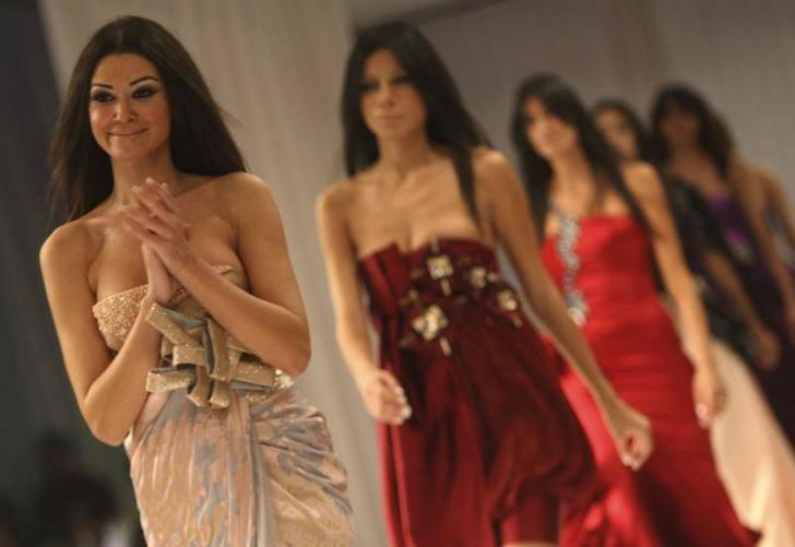 مسابقة لخبراء الموضة والأزياء لأول مرة في مصر