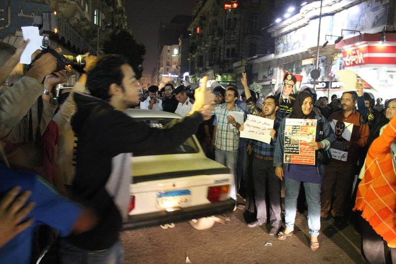 افتتاحية الفاينانشيال تايمز: مؤشرات على سعي النظام المصري الجديد إلى إقامة