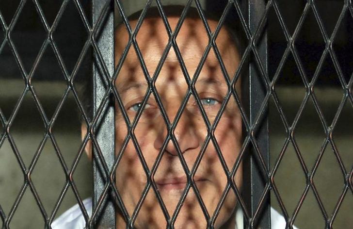 النقض تؤيد براءة المغربي وعضاضة فى قضية التربح وإهدار المال العام
