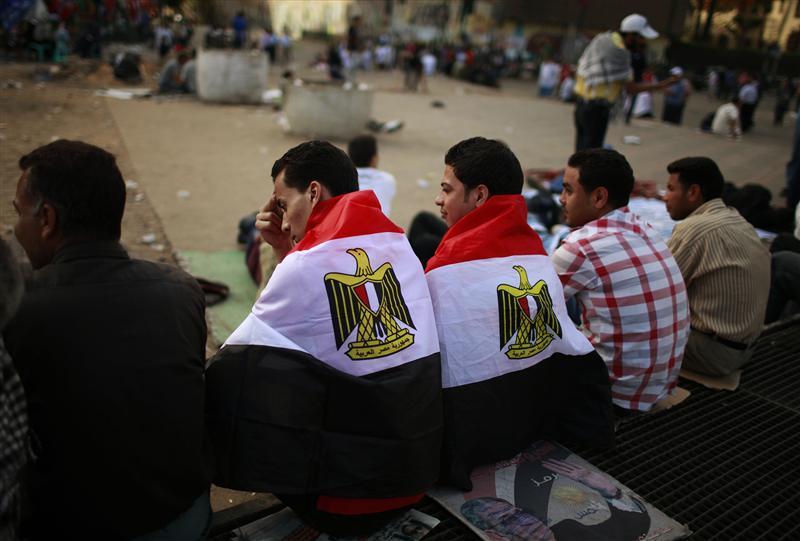 لماذا يختفي النشطاء الشبان في مصر؟