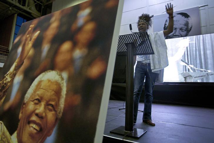 مانديلا عنوان لأفلام التحرر بمهرجان الأقصر للسينما الإفريقية بمصر