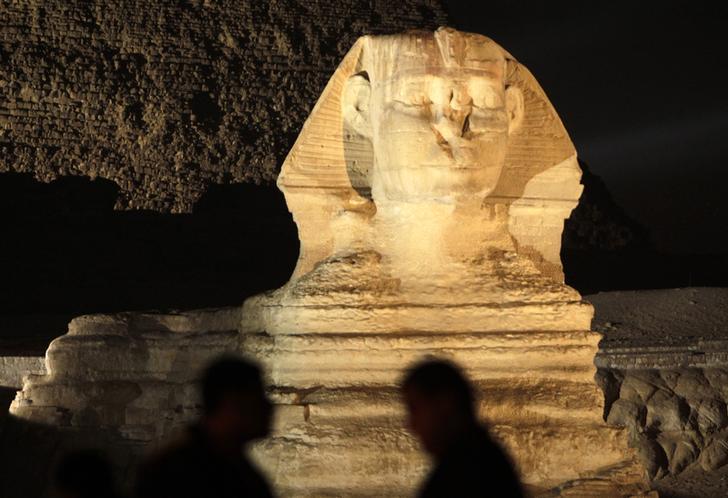اكتشاف أقدم حالات الإصابة بسرطان الثدي في مصر الفرعونية قبل 4200 سنة