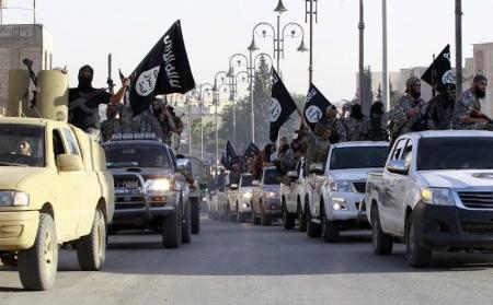 ستراتفور للتحليل الاستراتيجي: تنظيم الدولة الإسلامية قد يوحد جهود مصر وإسرائيل وحماس لمواجهته