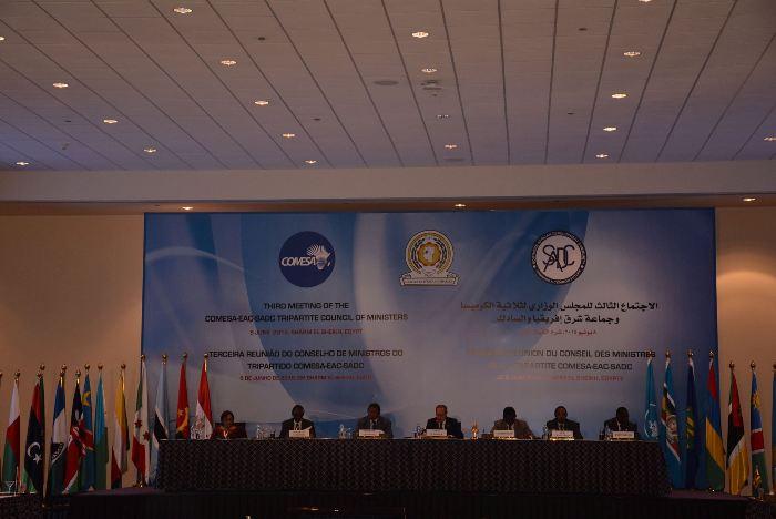 وزير الصناعة: اتفاقية التكتلات الأفريقية خطوة نحو إنشاء تجمع اقتصادي موحد بين دول القارة