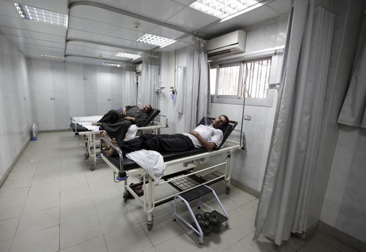 إصابة أكثر من 100 شخص بتسمم غذائي في أسيوط إثر تناول وجبة إفطار ملوثة