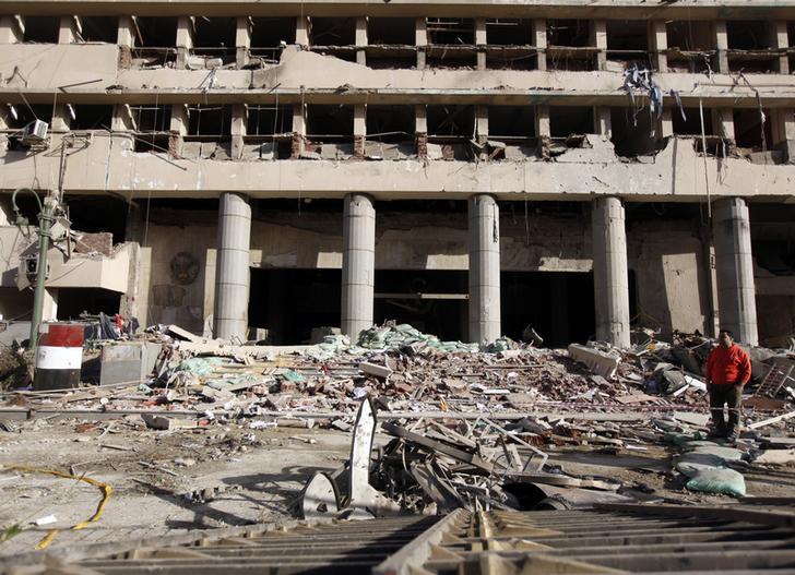بريطانيا تدين الإرهاب والعنف في مصر وتدعو الحكومة للسماح بالتظاهرات السلمية